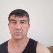 Алишер 42 года (Стрелец) Екатеринбург