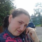 Светлана 27 лет (Рак) Братск