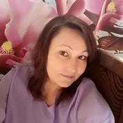 Инесса, 47, г.Ижевск