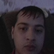 Андрей, 22, г.Давлеканово