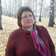 Ольга 43 года (Водолей) Воронеж