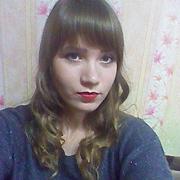 Юлия 23 года (Лев) Кострома