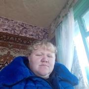 Галина Шабаева 34 года (Весы) хочет познакомиться в Динской
