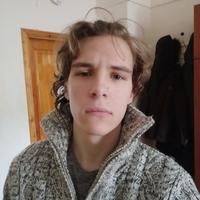 Данил, 22 года, Стрелец, Санкт-Петербург