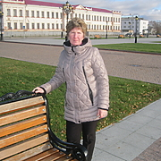 полина 53 года (Рак) хочет познакомиться в Шарыпове  (Красноярский край)