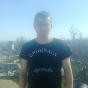 Михайло Будул, 28, г.Винница