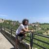 Luka, 36, Rome