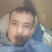 Орол, 34, г.Всеволожск