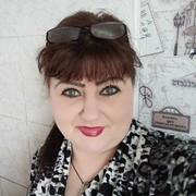 Людмила Лагутенкова 58 Риддер