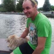 Олег, 46, г.Лозовая