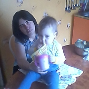 Анна Качаева 32 Балей