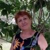 Галина, 61, г.Унеча