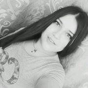Яна, 24, г.Ленинск-Кузнецкий