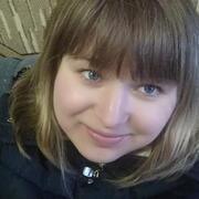 Наташа 33 года (Рак) Мариуполь