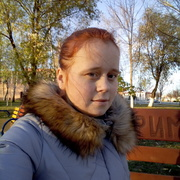 Виктория, 23, г.Гомель