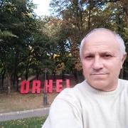Павел 60 Орхей