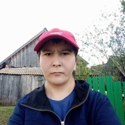 Зульфиярахматуллина, 26, г.Уфа