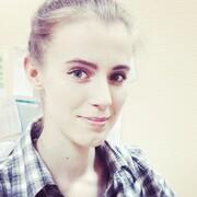 Катюша, 26, г.Киев