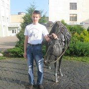 Алексей, 24, г.Мышкин
