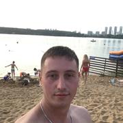 Александр, 30, г.Старая Купавна