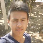Ismoiljon 17 Ташкент