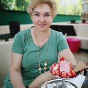 Наталья 52 года (Скорпион) Берлин
