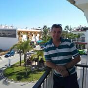 Влад, 51, г.Барселона