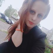 Виктория, 20, г.Сафоново