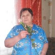 Людмила, 59, г.Верещагино