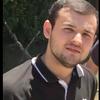 Bobur Xusinov, 27, Samarkand