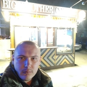 Макс, 27, г.Ессентуки