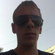 жека, 29, г.Волосово