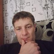 Владимир Кропотин 35 Омск