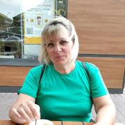 Марина 56 лет (Дева) Электросталь