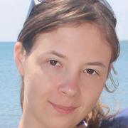 Любовь, 28, г.Москва
