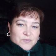 Ванда, 45, г.Югорск