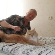 Сергей, 54 года, Рак