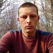 Василь Ципук, 29, г.Стрый