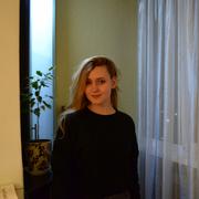 Лерочка 24 года (Козерог) Одесса