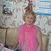 Любовь, 57, г.Вологда