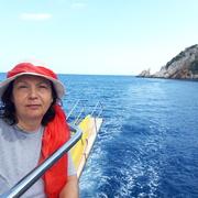 Валентина, 60, г.Валдай