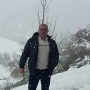 Исмаил, 44, г.Баку