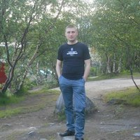 александр, 31 год, Весы, Мурманск