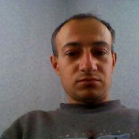 vitalii, 37 лет, Телец, Черкассы