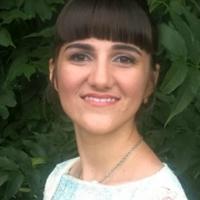 Оленка, 23 года, Козерог, Борисполь