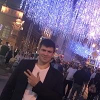 Джек, 35 лет, Весы, Москва