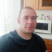 Сергей Краснобаев 37 Нерюнгри