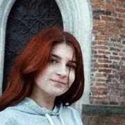 Василина, 19, г.Львов