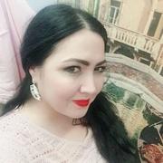 Лилия, 40, г.Кубинка