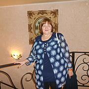 Валентина 62 года (Телец) Череповец